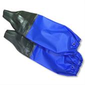 ゴム袖付き腕カバー