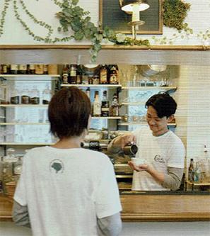 飲食店スタッフユニフォーム